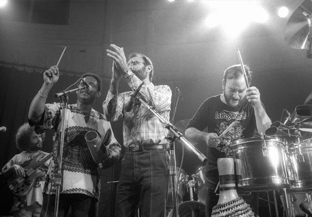 Irakere - Joyas de la música cubana