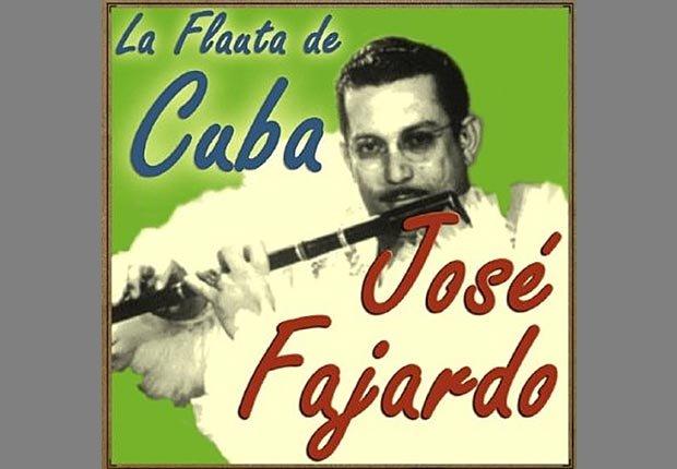 José Fajardo - Joyas de la música cubana