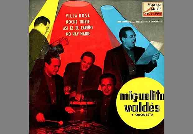 Miguelito Valdés - Joyas de la música cubana