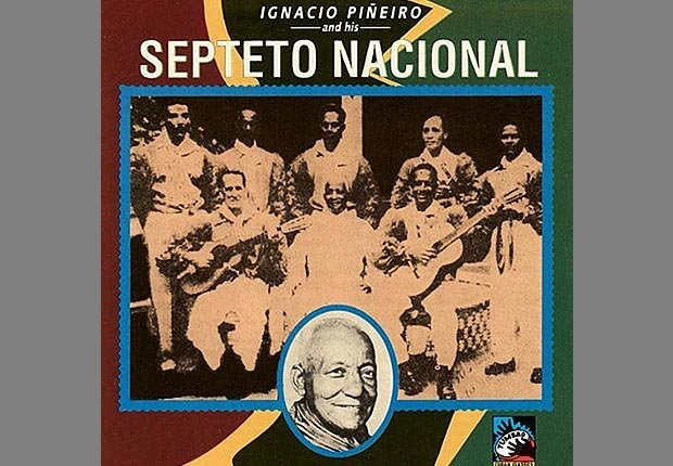 Septeto Nacional de Ignacio Piñeiro - Joyas de la música cubana