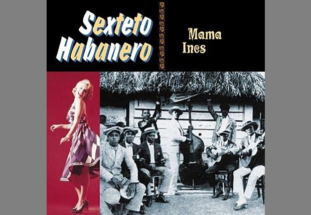 Sexteto Habanero - Joyas de la música cubana