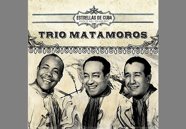 Trio Matamoros - Joyas de la música cubana