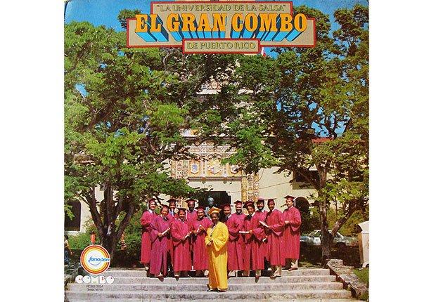 El Gran Combo, La Universidad  - Discos que los llevaron a la fama