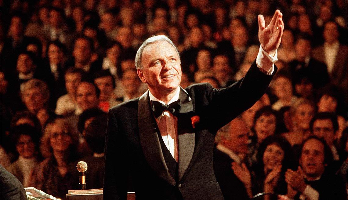 Frank Sinatra, la leyenda - 100 años de su natalicio