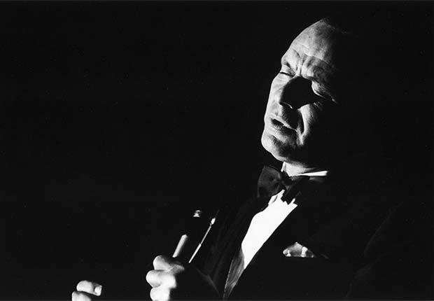 Frank Sinatra en 1965 - 100 años de su natalicio
