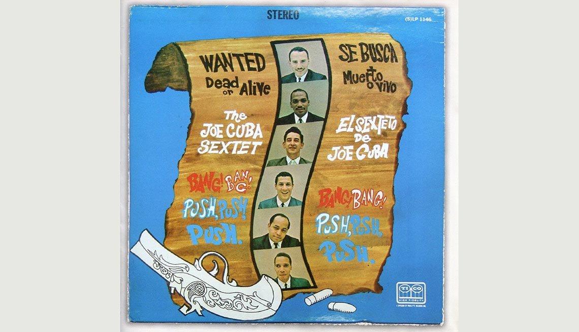 item 1 of Gallery image - Portada del disco de The Joe Cuba Sextet, Bang Bang - 10 canciones representativas del Boogaloo