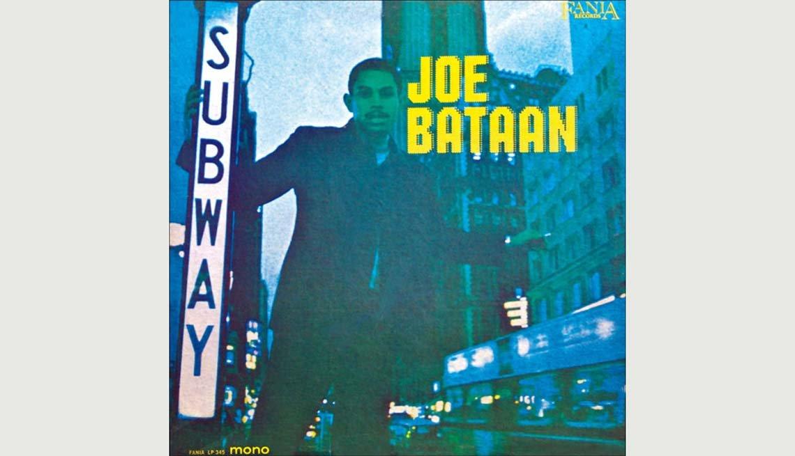 item 4 of Gallery image - Portada del disco de Joe Bataan, Subway - 10 Canciones representativas del Boogaloo
