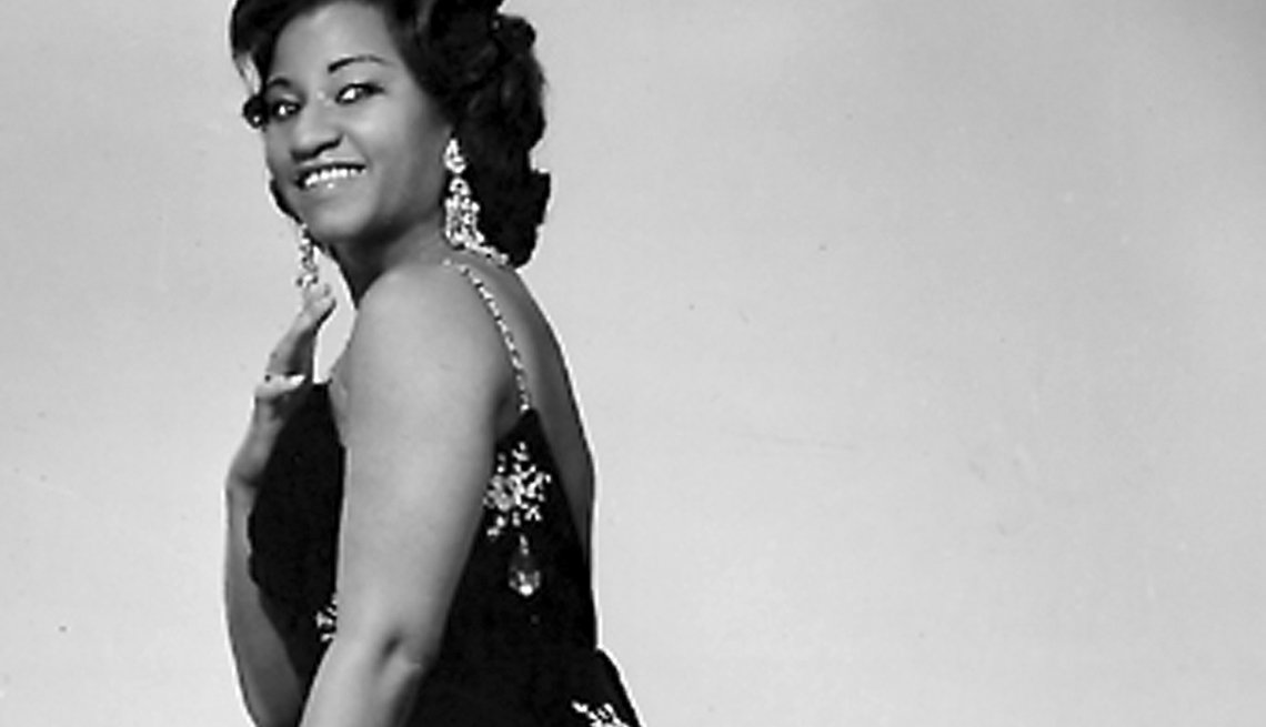 10 Latin Ballads to Make you Swoon