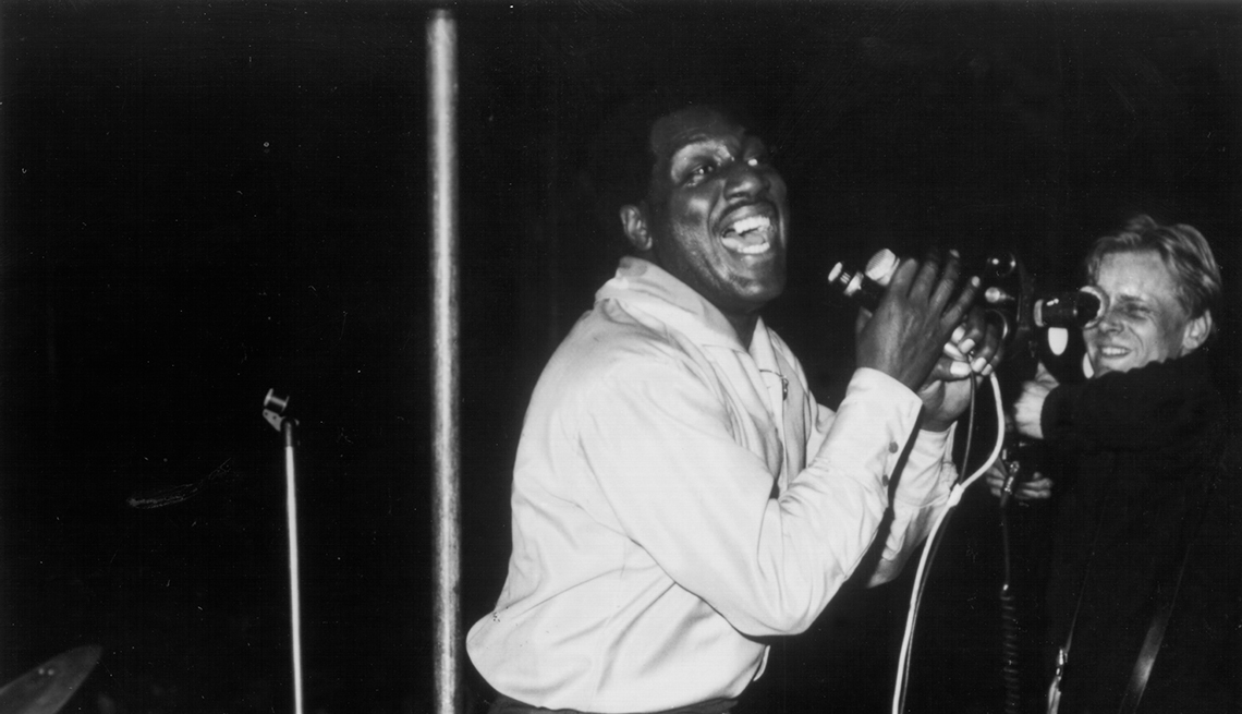 item 8 of Gallery image - Revolutionary 1965