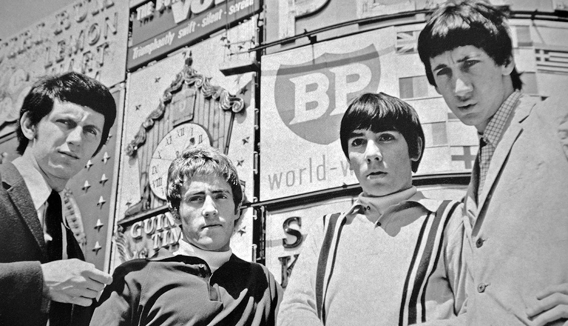 Revolutionary 1965