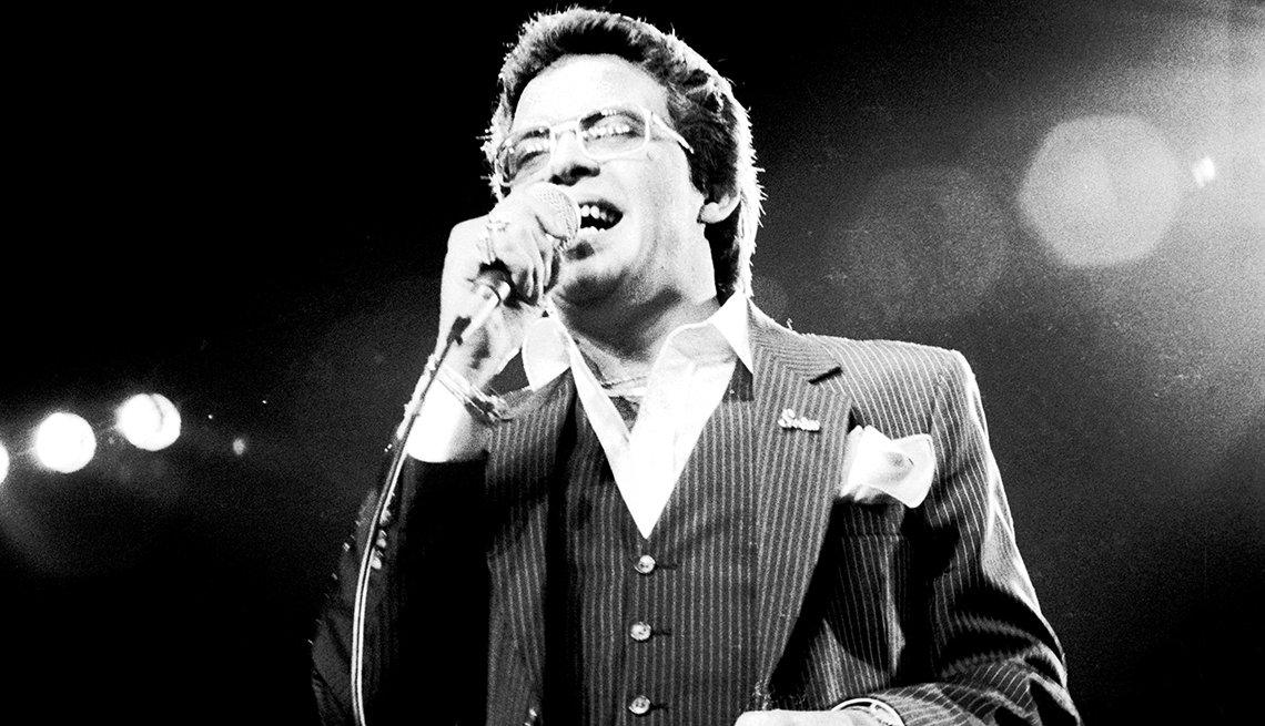 Héctor Lavoe, 'El Cantante' - Clásicos de la salsa