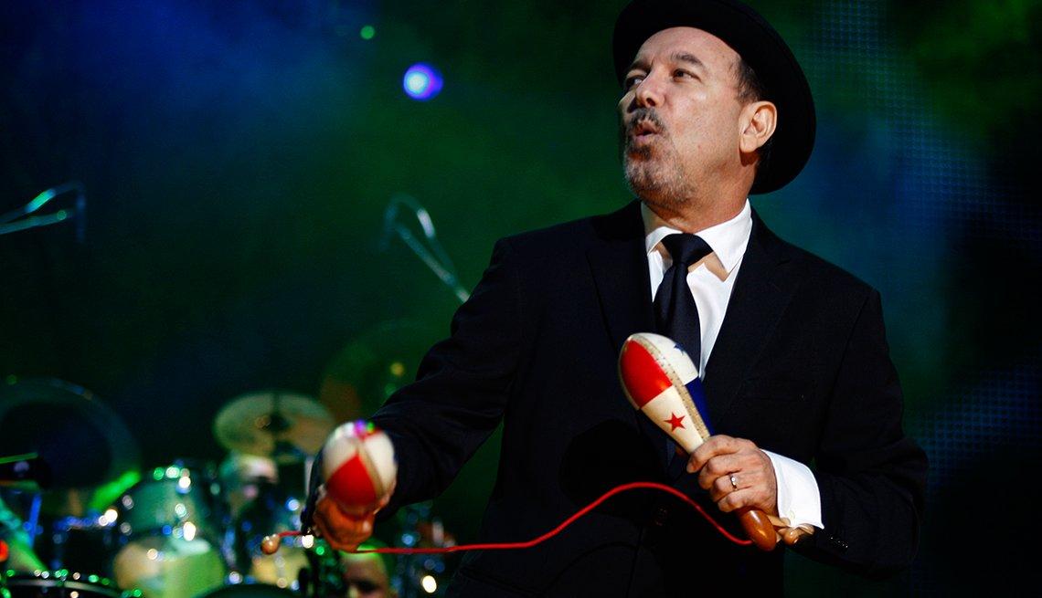 Rubén Blades (con Willie Colón), 'Pedro Navaja' - Clásicos de la salsa