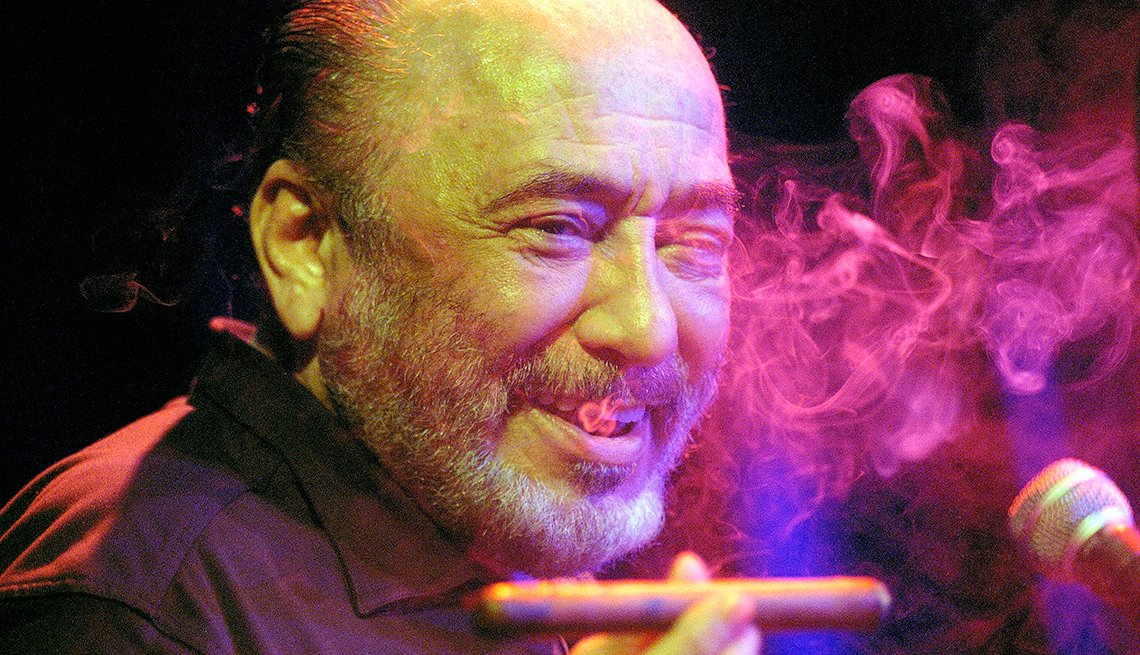 Eddie Palmieri, 'Azúcar' - Clásicos de la salsa