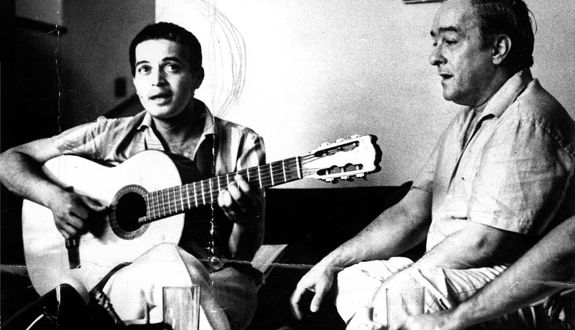 The Best Latin ballads for St. Valentine's