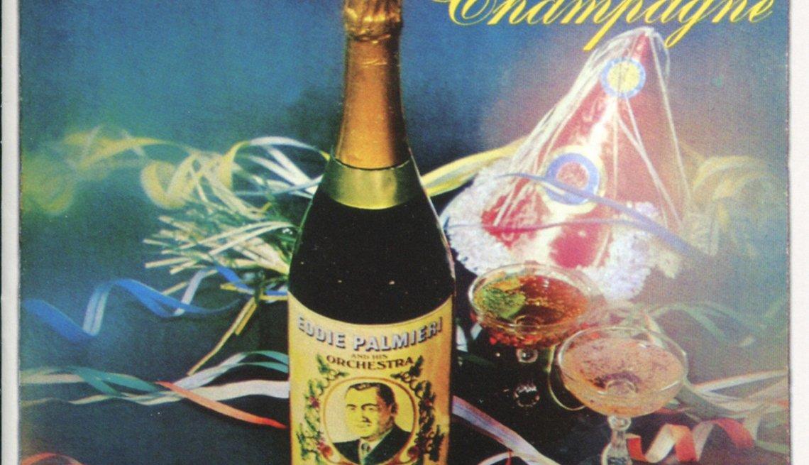 Eddie Palmieri: Champagne (1968)