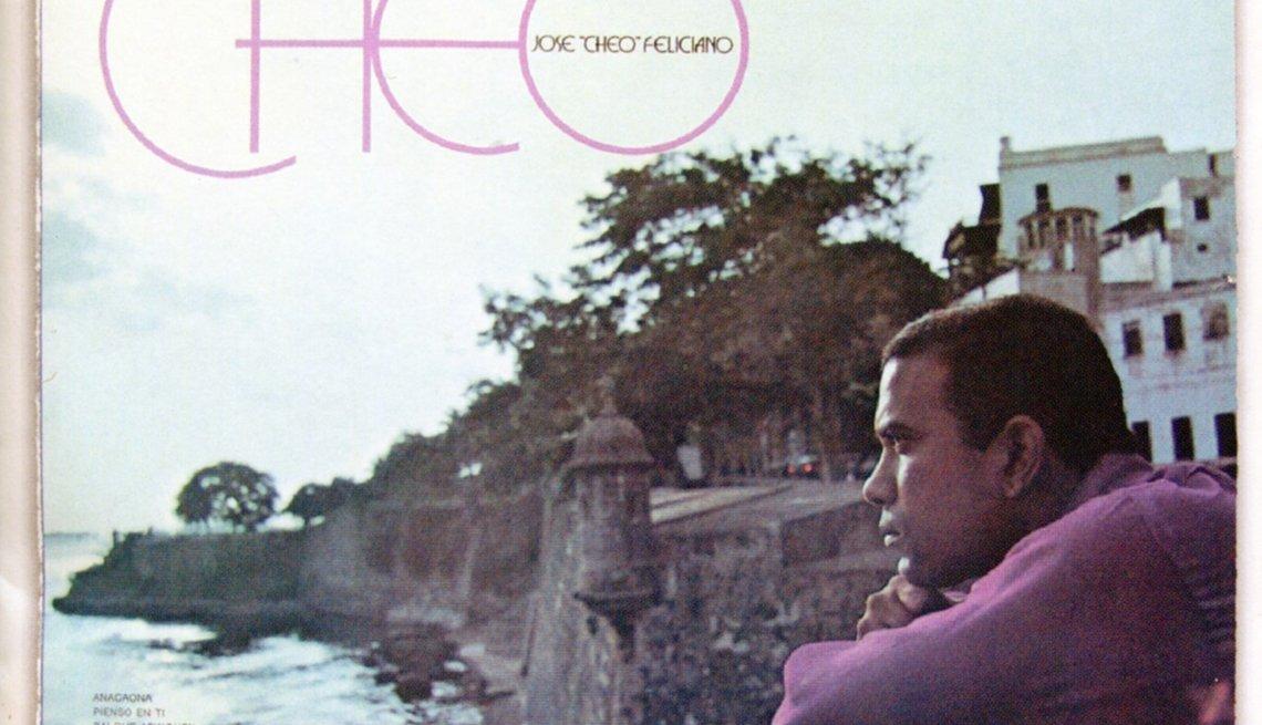 Foto del album Cheo (1971)
