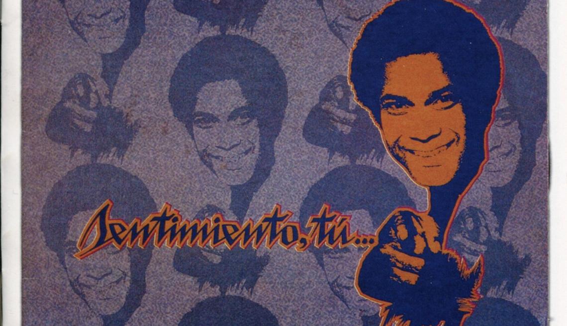 Sentimiento, Tú (1980) - 10 álbumes imprescindibles de Cheo Feliciano