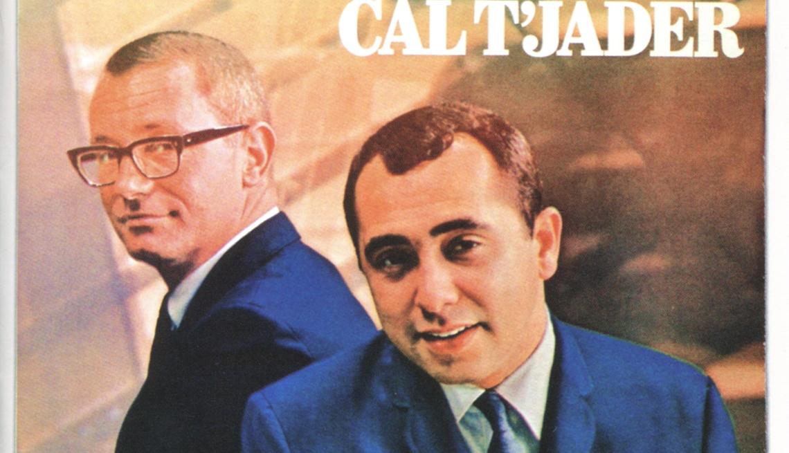10 discos que han marcado la carrera de Eddie Palmieri - Portada del álbum Bamboléate (1967)