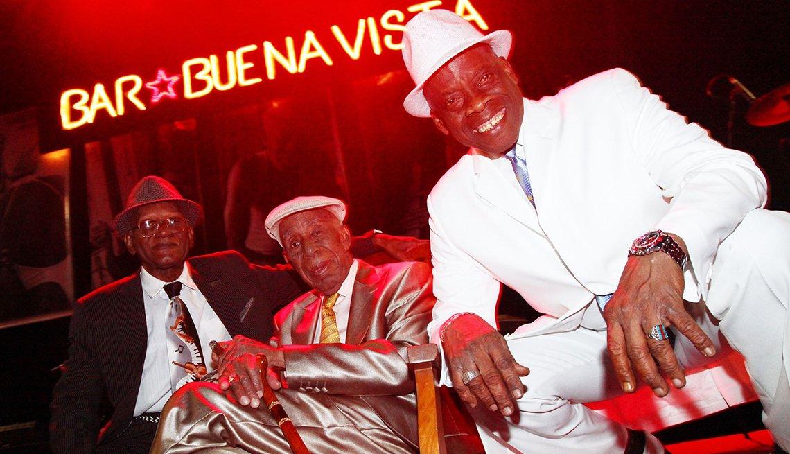 Joyas de la música cubana - Buena Vista Social Club: 'Chan chan'