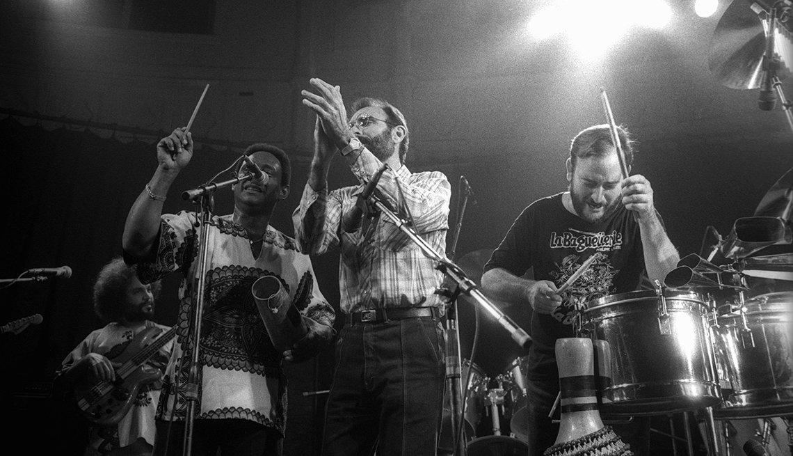 Joyas de la música cubana - Irakere: 'Claudia'