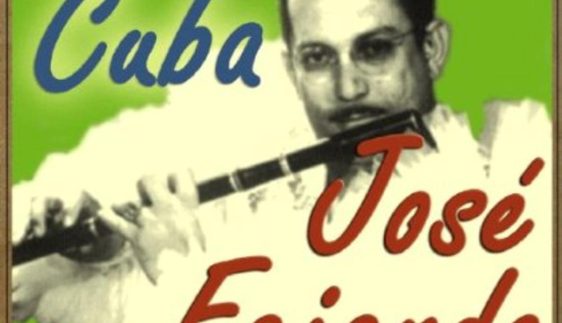 item 8 of Gallery image - Joyas de la música cubana - José Fajardo: 'El cadete constitucional'