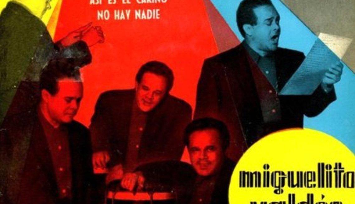 item 9 of Gallery image - Joyas de la música cubana - Miguelito Valdés: 'Babalú'