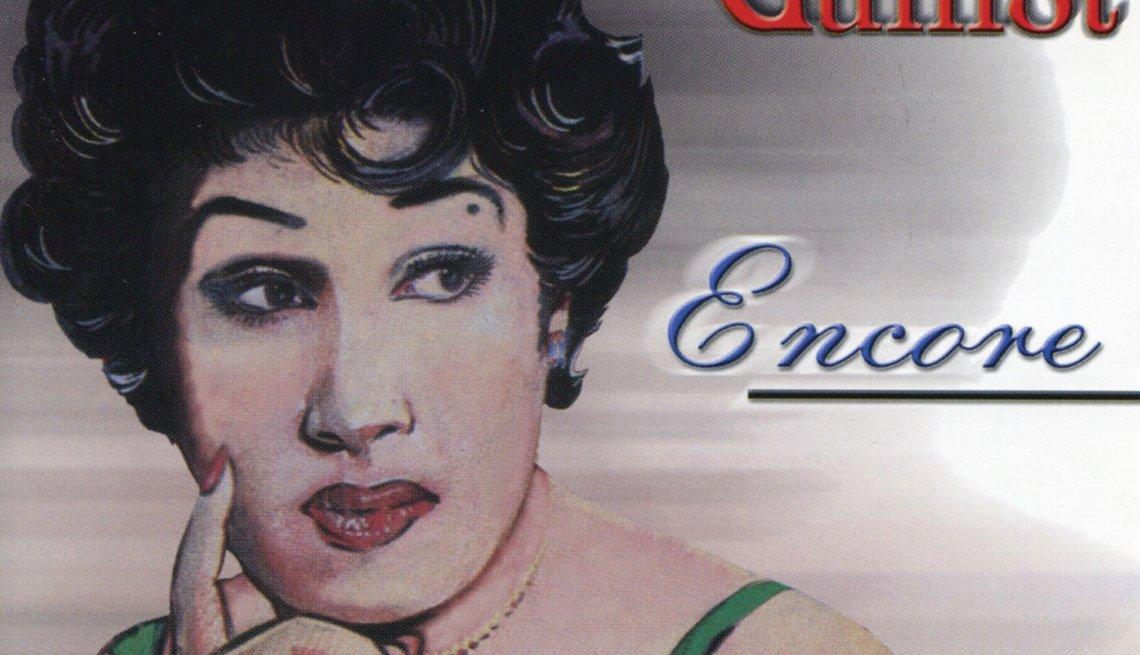 Joyas de la música cubana - Olga Guillot: 'Lluvia gris'