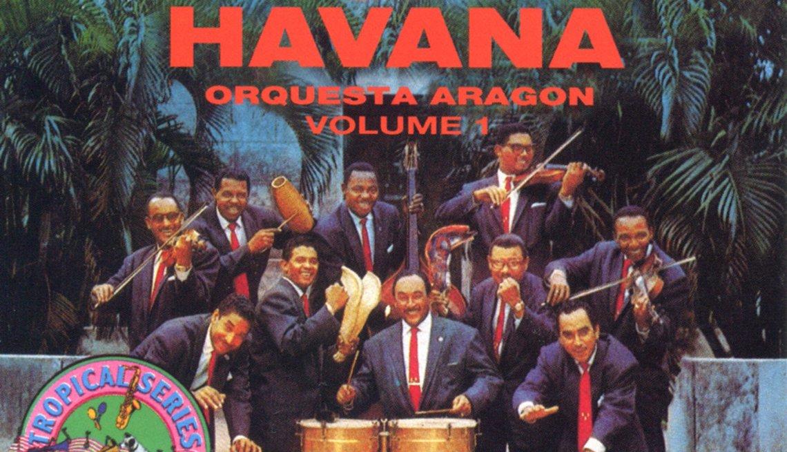Joyas de la música cubana - Orquesta Aragón: 'El bodeguero'
