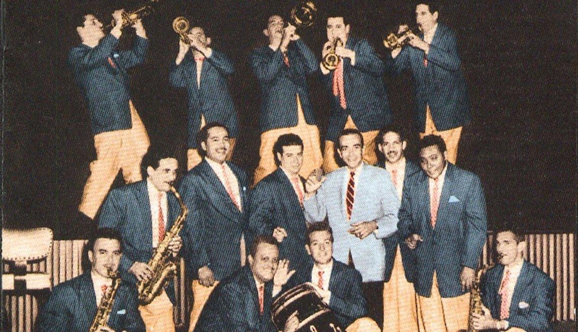 Joyas de la música cubana - Tito Gómez con la Orquesta Riverside: 'Rumba pa'los rumberos'