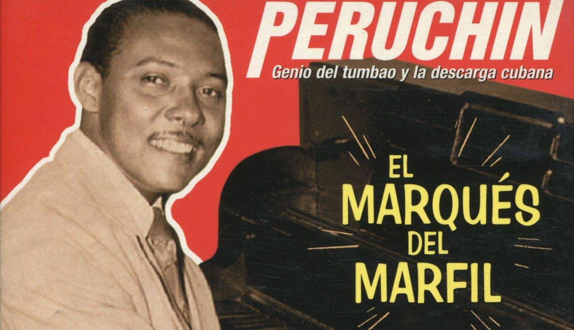 Joyas de la música cubana - Peruchín: 'Mamey colorao'