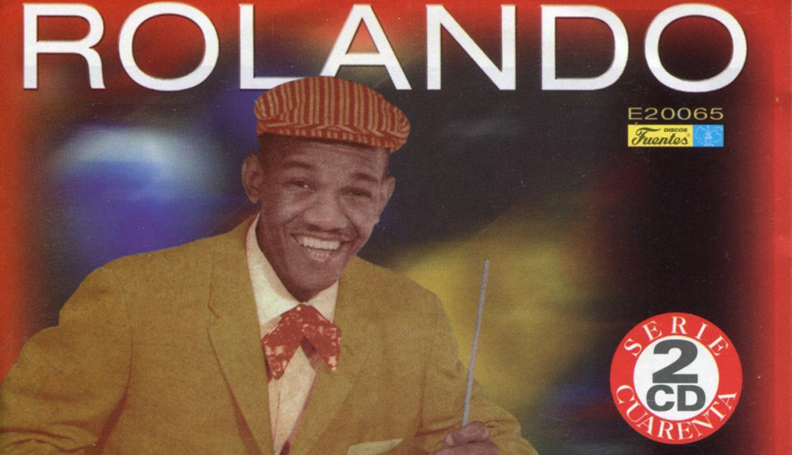 item 21 of Gallery image - Joyas de la música cubana - Rolando Laserie: 'Las cuarenta'