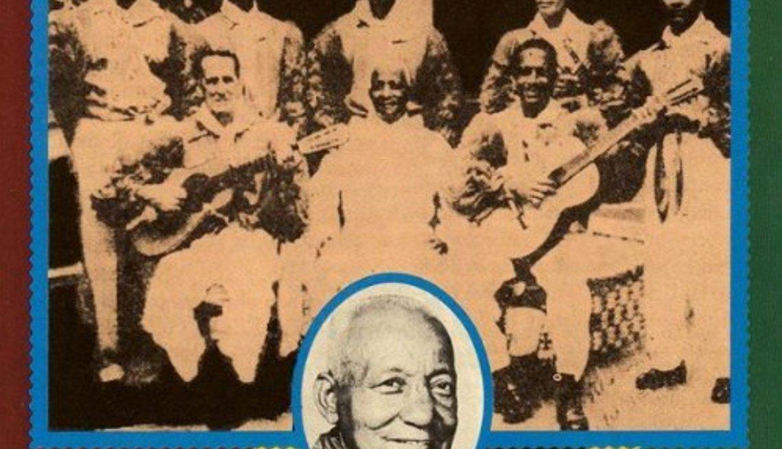 item 7 of Gallery image - Joyas de la música cubana - Septeto Nacional de Ignacio Piñeiro: 'Échale salsita'