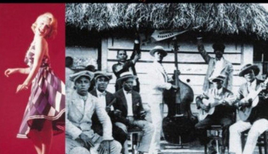 Joyas de la música cubana - Sexteto Habanero: 'La chambelona'