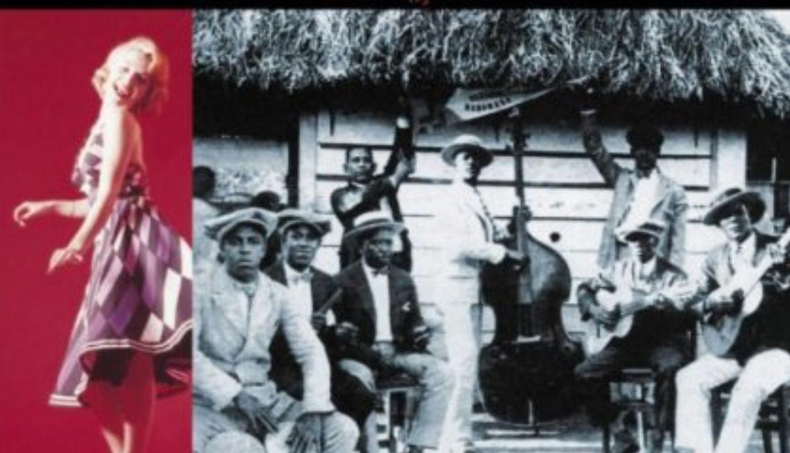 item 5 of Gallery image - Joyas de la música cubana - Sexteto Habanero: 'La chambelona'