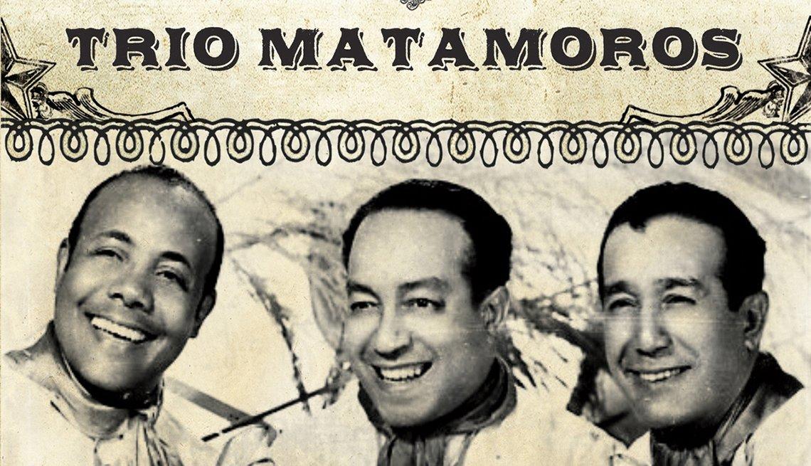 Joyas de la música cubana - Trío Matamoros: 'Son de la loma'