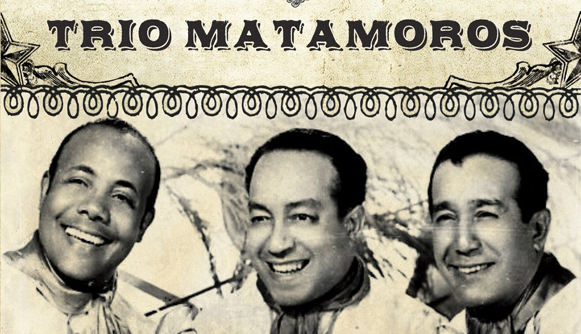 item 1 of Gallery image - Joyas de la música cubana - Trío Matamoros: 'Son de la loma'