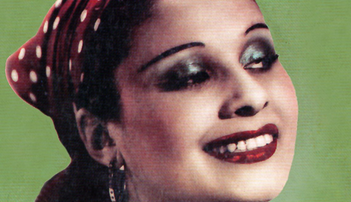 Joyas de la música cubana - Rita Montaner: 'El manicero'