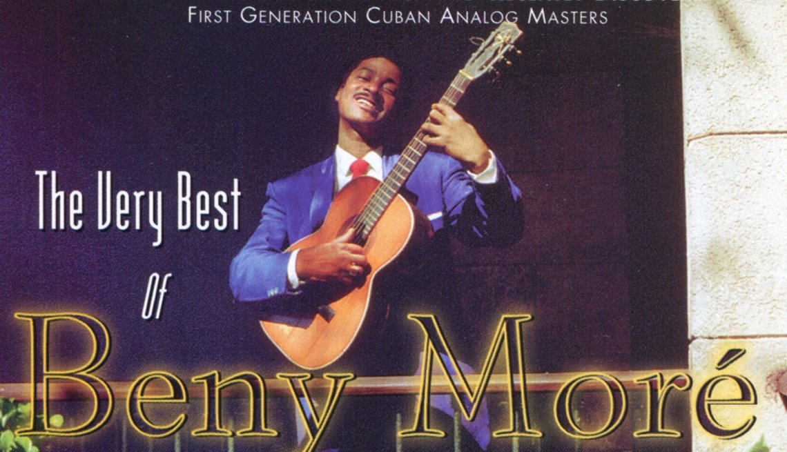 Joyas de la música cubana - Beny Moré: 'Qué bueno baila usted'
