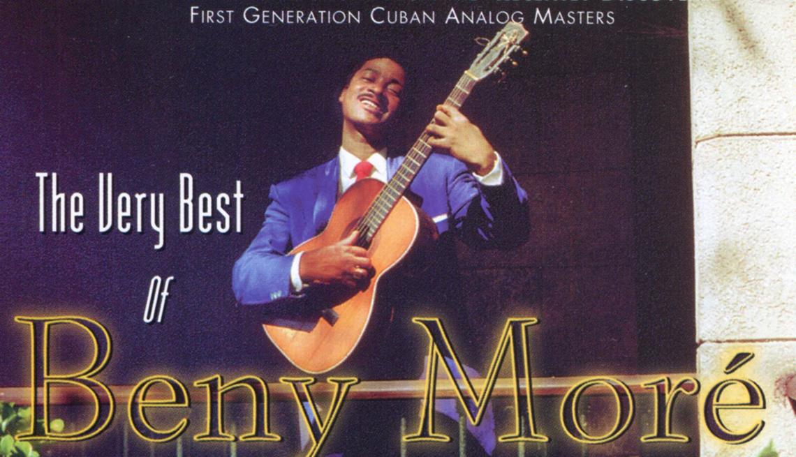 item 12 of Gallery image - Joyas de la música cubana - Beny Moré: 'Qué bueno baila usted'