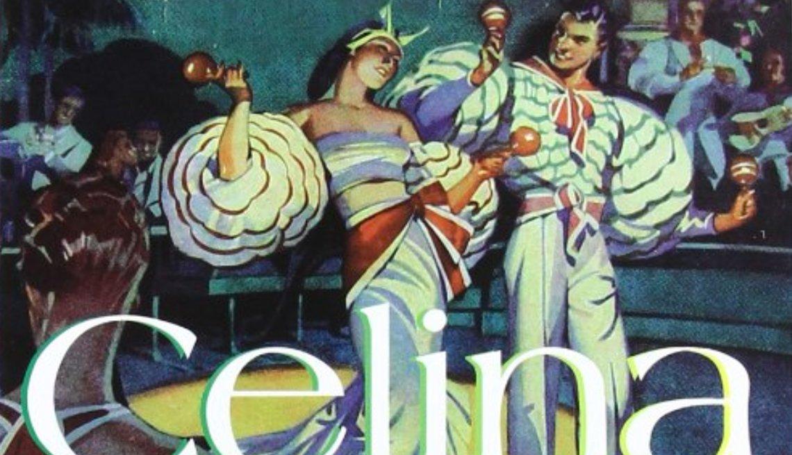 item 20 of Gallery image - Joyas de la música cubana - Celina González: 'A Santa Bárbara'