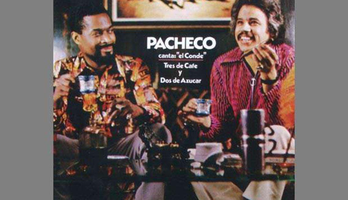 item 5 of Gallery image - 10 discos indispensables de Johnny Pacheco - Tres de café y dos de azúcar (1973)