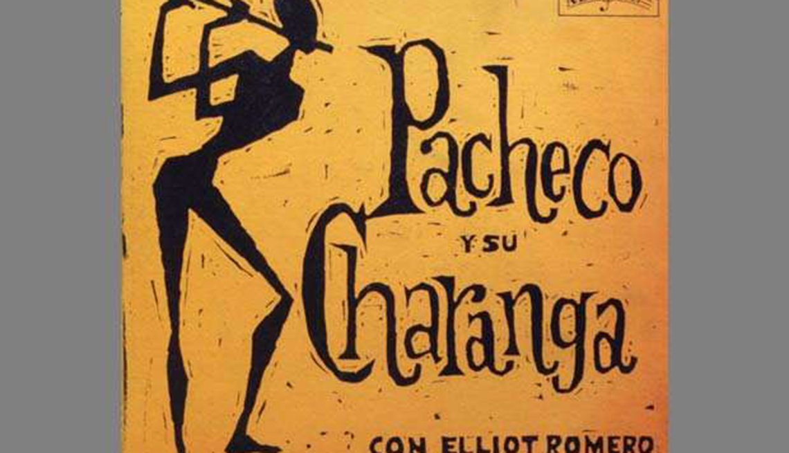 item 1 of Gallery image - 10 discos indispensables de Johnny Pacheco - Pacheco y su Charanga (1960)