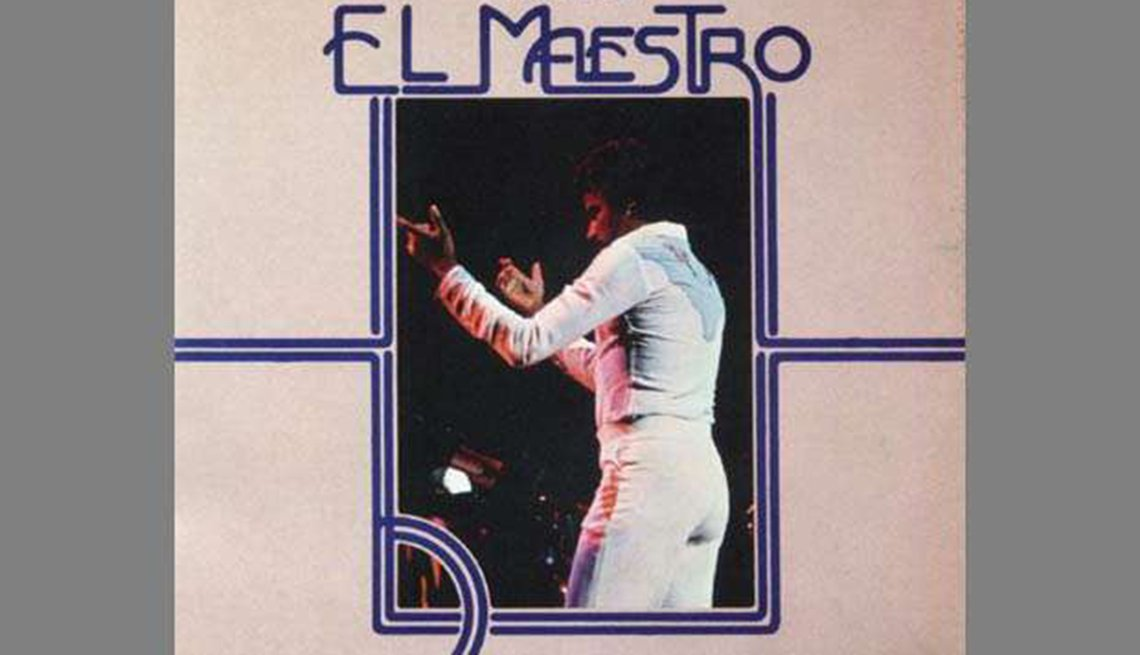 item 8 of Gallery image - 10 discos indispensables de Johnny Pacheco - El maestro (1975)