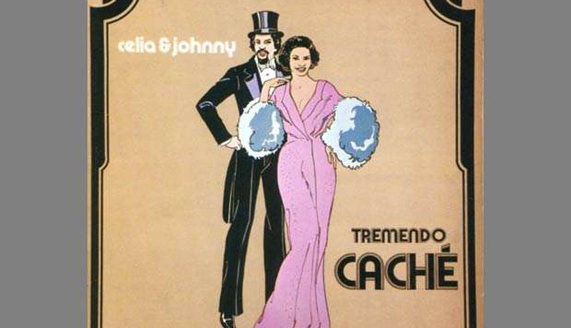 10 discos indispensables de Johnny Pacheco - Tremendo caché (1975)