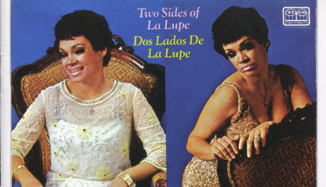 La Lupe: Two sides of La Lupe