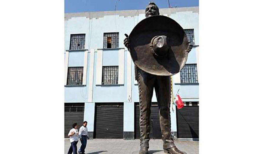 Boleros de todos los tiempos  - 'En mi viejo San Juan', Javier Solís