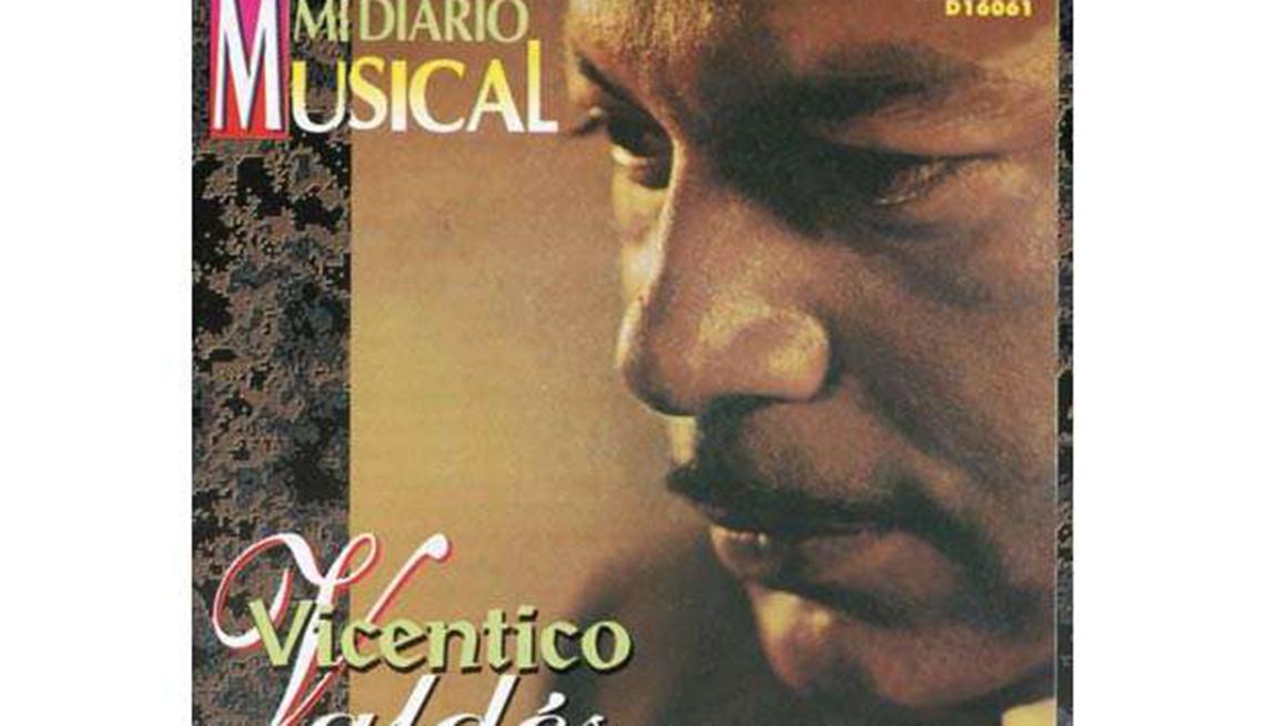 item 20 of Gallery image - Boleros de todos los tiempos - 'Envidia', Vicentico Valdés