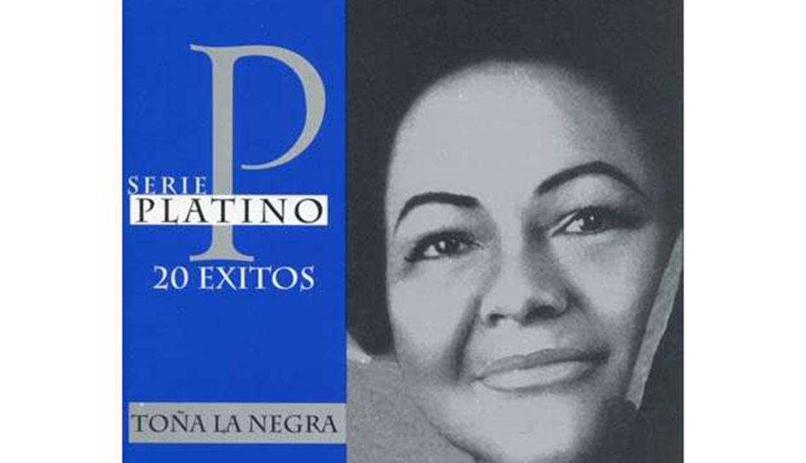 item 18 of Gallery image - Boleros de todos los tiempos - 'Cenizas', Toña la negra