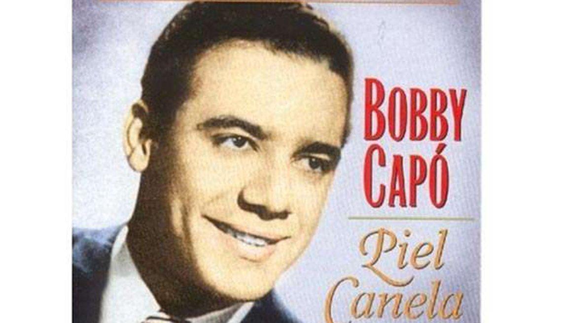 Bboleros inmortales -  'Piel canela', Bobby Capó