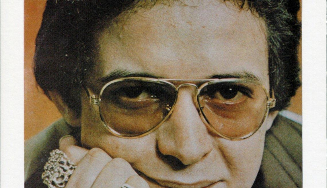 Carátula del disco de Willie Colón y Héctor Lavoe 'De ti depende'